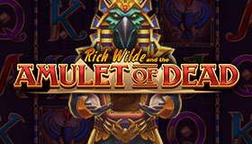 Rich Wilde and the Amulet of Dead Thumbnail