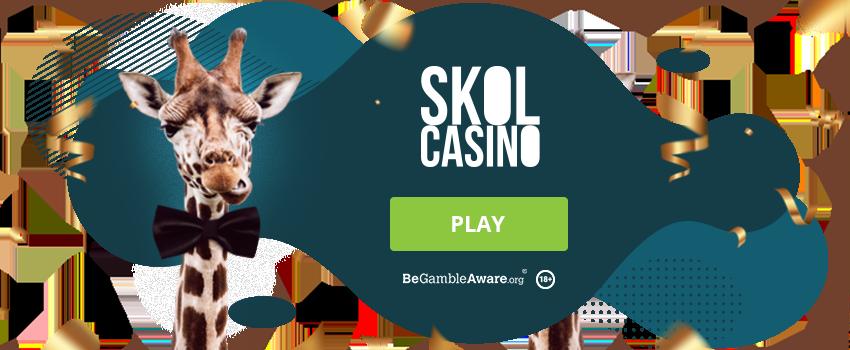 Skol Casino Banner