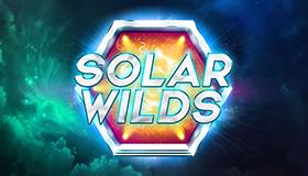 Solar Wilds Logo