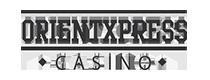 Orient Express casino logo