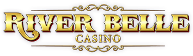 Riverbelle online casino logo