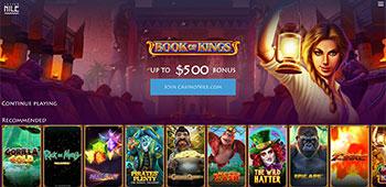 Casino Nile Image 9