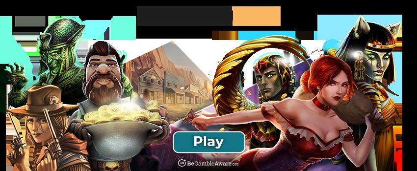 Arcanbet Casino Banner
