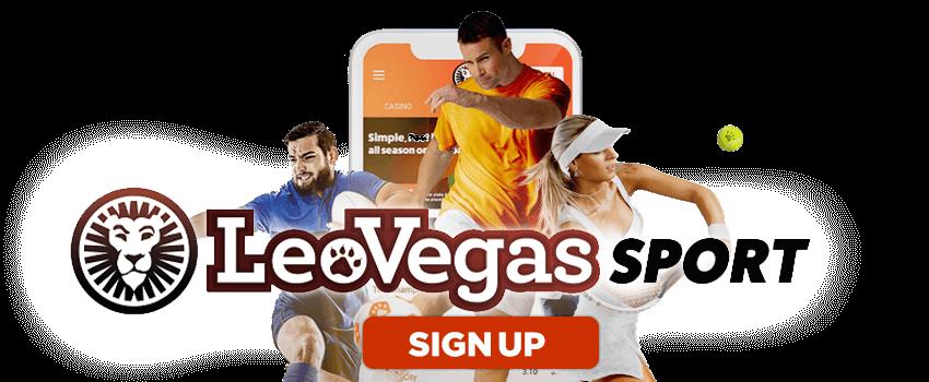 Top NZ Sports Betting at LeoVegas Sports