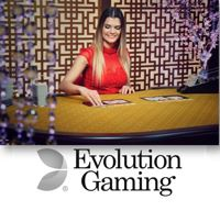 Baccarat Controlled Squeeze Evolution Gaming