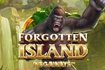 Forgotten Island