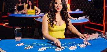iLucki Casino blackjack