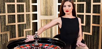 iLucki Casino roulette
