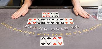 iLucki Casino poker