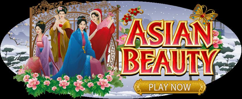 Asian Beauty Banner
