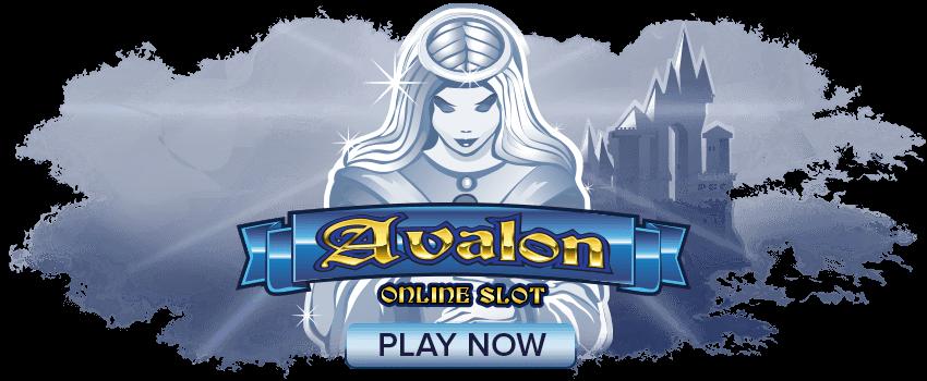 Avalon Banner