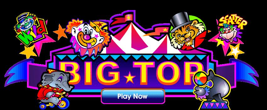 Big Top Banner