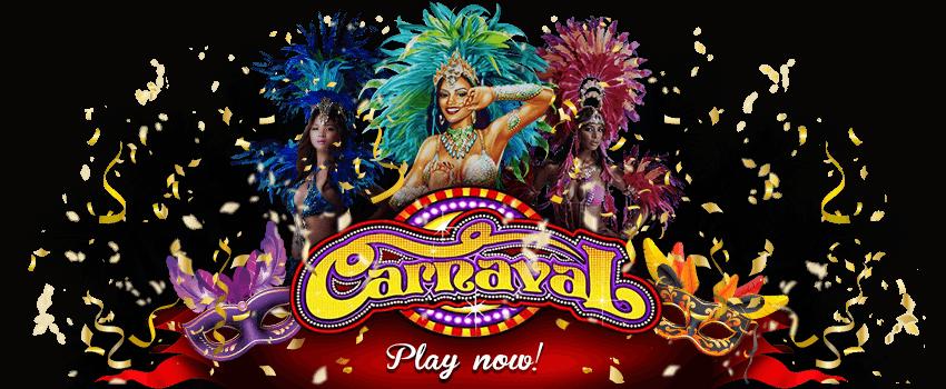 Carnaval Pokies