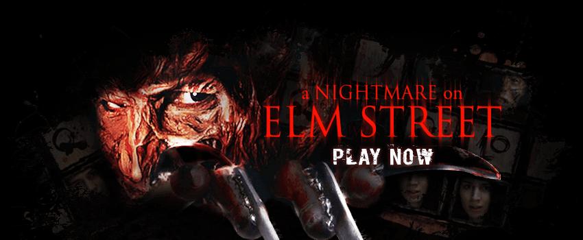 Nightmare On ElmStreet