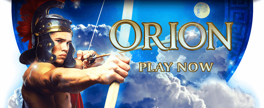 Orion Banner
