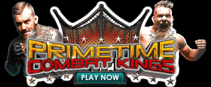 Prime Time Combat