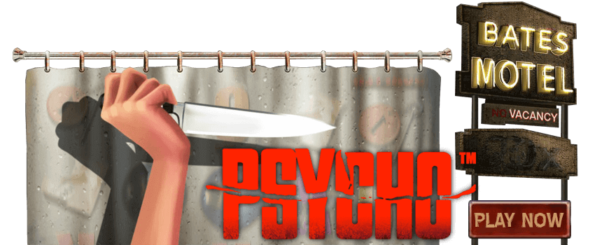 Psycho Slots