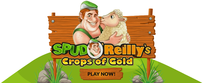 Spud O Reilly Banner