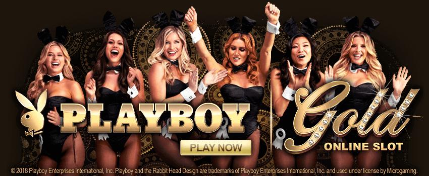 Play Boy Gold