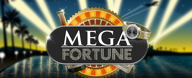 Mega Fortune Dishes Out The Millions