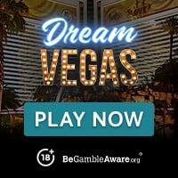 Dream Vegas image
