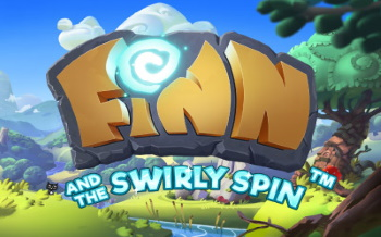 Finn and the swily spin