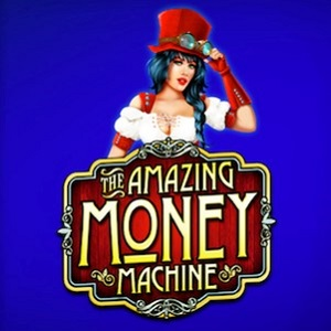 The Amazing Money Machine Online Pokie Released