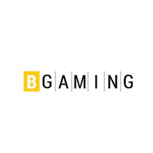 BGaming & BetConstruct Ink Online Casino Deal