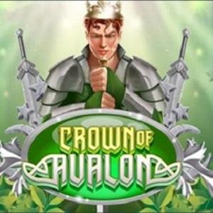 New Crown of Avalon Pokie