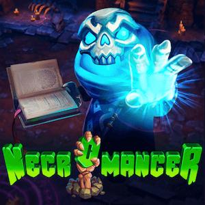 Necromancer VR Slot Game by Evoplay