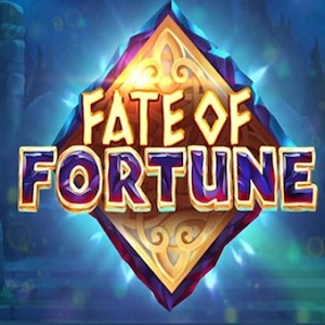 New Fate Of Fortune Online Pokie Goes Live