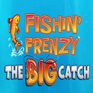 New Fishin' Frenzy: The Big Catch Online Pokie