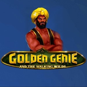 Nolimit Launch Golden Genie & The Walking Wilds Pokie
