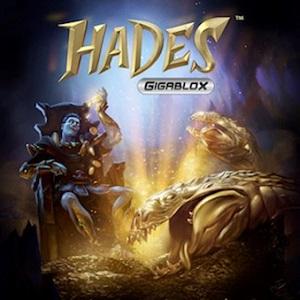 Yggdrasil Unveil New Hades Gigablox™ Pokie