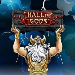 Online Pokies Player Wins Big On Hall Of Gods