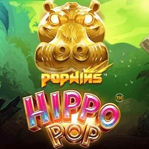 New HippoPop Online Pokie Breaks The Mould