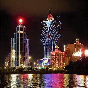 Australia Will Not Follow In Macau's Footsteps
