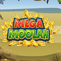 Mega Moolah - Another Winne