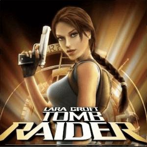 New Lara Croft Pokie