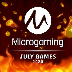 Microgaming Thrills With July Pokie Releases
