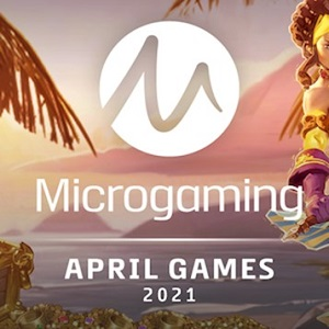 Microgaming Launch New Online Pokies In April