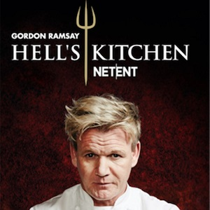 New Gordan Ramsay Hell's Kitchen Online Pokie