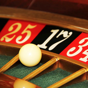 New Online Roulette Game From GameArt