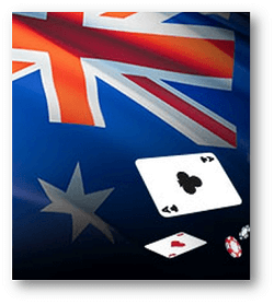PartyPoker leaves Australia