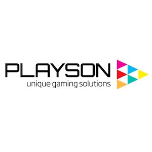 Boss Gaming Ink Playson Casino Games Deal