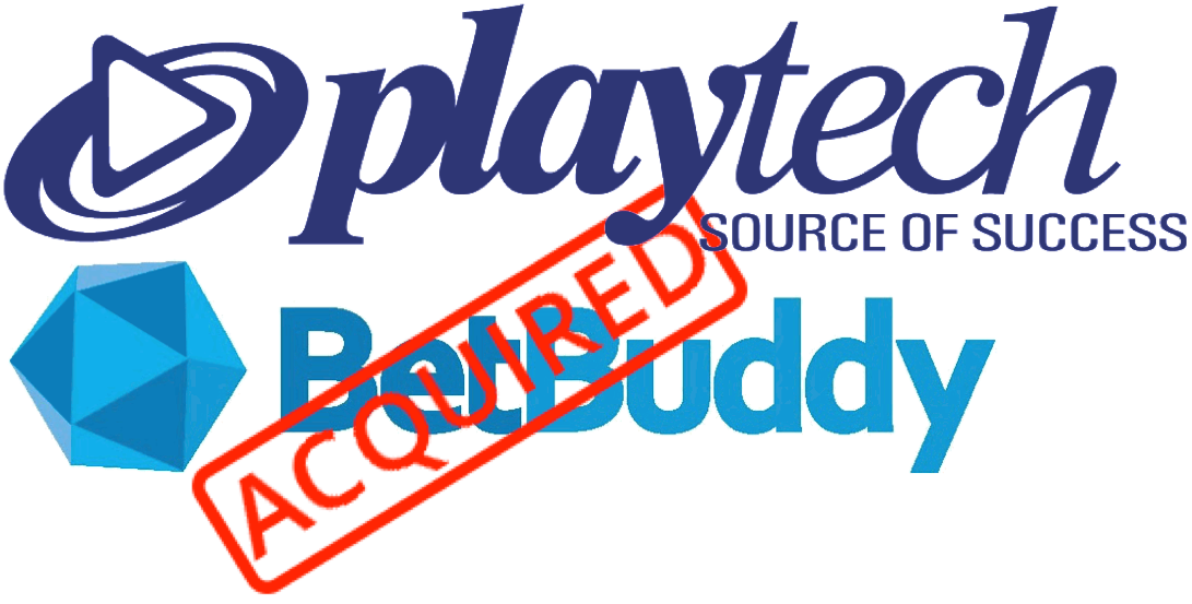 Playtech Acquired BetBuddy - CasinoOnline.co.nz