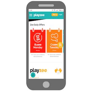 Why Playzee Casino's Mobile App Is A Winner
