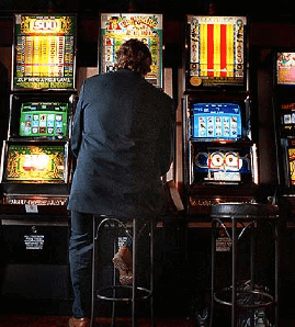 Pokie Pubs Prosper in New South Wales