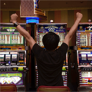 Pokies Spending Increases Dramatically