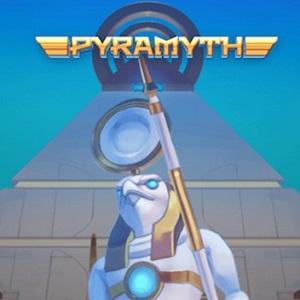 New Sci-Fi Themed Pyramyth Online Pokie